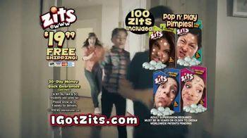 Zits TV Spot, 'Wacky Mom' - Thumbnail 5