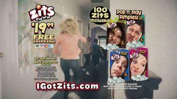 Zits TV Spot, 'Wacky Mom' - Thumbnail 6