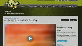 BizKids Resources TV Spot, 'BK in the Classroom' - Thumbnail 2
