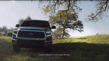 Toyota TV Spot, 'Sociedad secreta' [Spanish] [T2] - Thumbnail 2