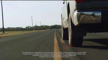 Toyota TV Spot, 'Sociedad secreta' [Spanish] [T2] - Thumbnail 5