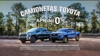 Toyota TV Spot, 'Sociedad secreta' [Spanish] [T2] - Thumbnail 8
