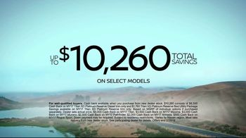 2017 Nissan Titan TV Spot, 'Last Chance' [T2] - Thumbnail 9