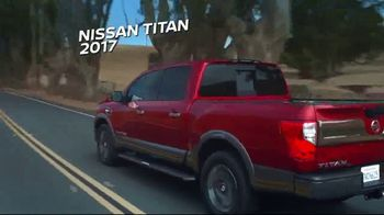 2017 Nissan Titan TV Spot, 'Last Chance' [T2] - Thumbnail 2