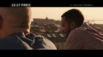 The 15:17 to Paris - Alternate Trailer 28