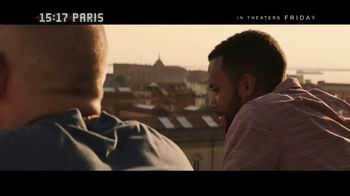 The 15:17 to Paris - Alternate Trailer 28