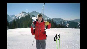 Ship Skis TV Spot, 'Ski Moguls: Bring the Basics' - Thumbnail 5