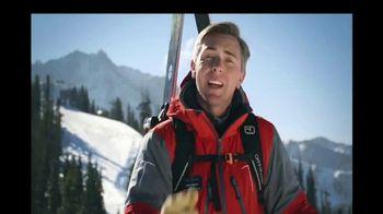 Ship Skis TV Spot, 'Ski Moguls: Bring the Basics' - Thumbnail 7
