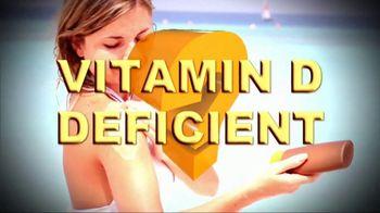 Usana TV Spot, 'Dr. Oz: Vitamin D Deficiency'