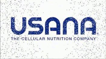 Usana TV Spot, 'Dr. Oz: Vitamin D Deficiency' - Thumbnail 8