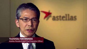 Astellas Pharma TV Spot, 'Malaga'