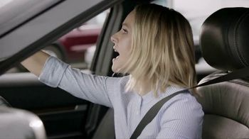 Enterprise TV Spot, 'Mom Check' Featuring Kristen Bell