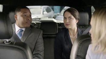 Enterprise TV Spot, 'Mom Check' Featuring Kristen Bell - Thumbnail 4