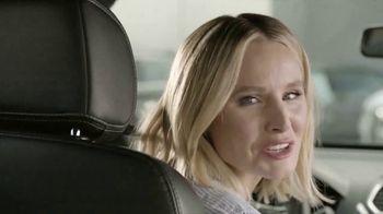 Enterprise TV Spot, 'Mom Check' Featuring Kristen Bell - Thumbnail 6