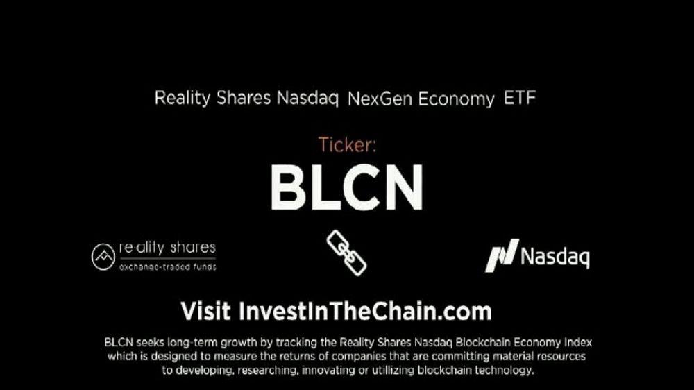 reality shares nasdaq nexgen economy