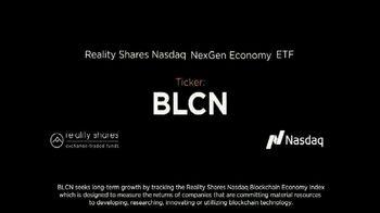 Reality Shares TV Spot, 'Nasdaq NexGen Economy ETF' - Thumbnail 2
