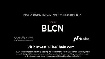 Reality Shares TV Spot, 'Nasdaq NexGen Economy ETF' - Thumbnail 3