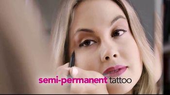 Liner Ready TV Spot, 'Semi-Permanent Eyeliner' - 28 commercial airings