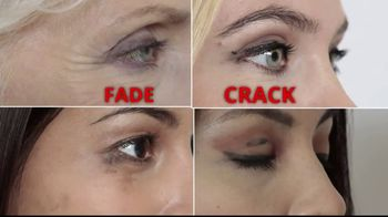 Liner Ready TV Spot, 'Semi-Permanent Eyeliner' - Thumbnail 3