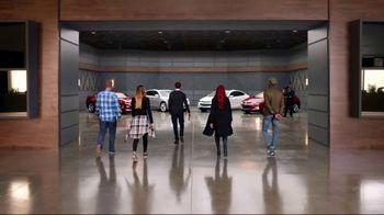 2018 Chevrolet Cruze TV Spot, 'Impression' [T2] - 111 commercial airings