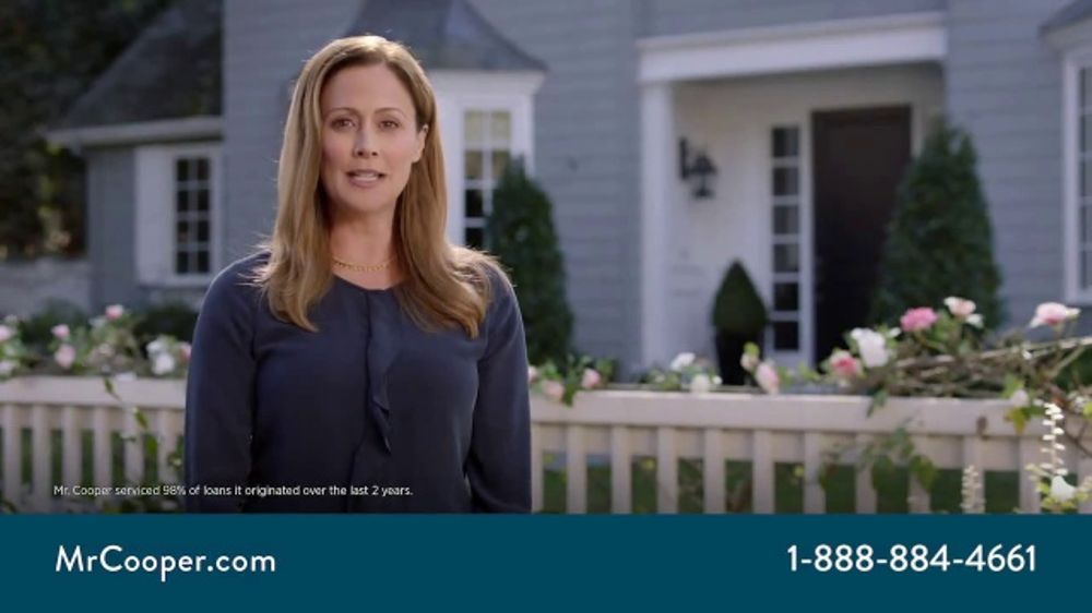 Mr. Cooper TV Commercial, 'Home Equity'