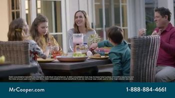 Mr. Cooper TV Spot, 'Home Equity' - Thumbnail 7
