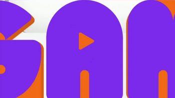 Shimmer and Shine: Rainbow Waterfall Adventure TV Spot, 'Jr. Gamer: Alyssa' - Thumbnail 1
