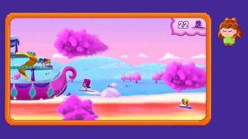 Shimmer and Shine: Rainbow Waterfall Adventure TV Spot, 'Jr. Gamer: Alyssa' - Thumbnail 6
