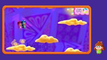 Shimmer and Shine: Rainbow Waterfall Adventure TV Spot, 'Jr. Gamer: Alyssa' - Thumbnail 7