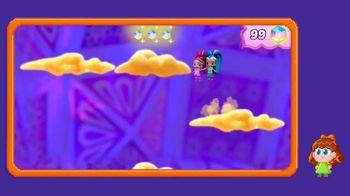 Shimmer and Shine: Rainbow Waterfall Adventure TV Spot, 'Jr. Gamer: Alyssa' - Thumbnail 8