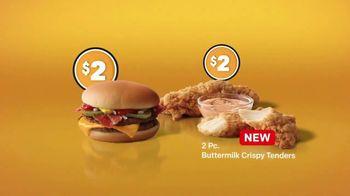 McDonald's $1 $2 $3 Dollar Menu TV Spot, 'Dog Ate My Wallet Meal' - Thumbnail 3