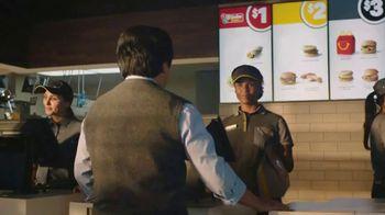 McDonald's $1 $2 $3 Dollar Menu TV Spot, 'Dog Ate My Wallet Meal' - Thumbnail 5