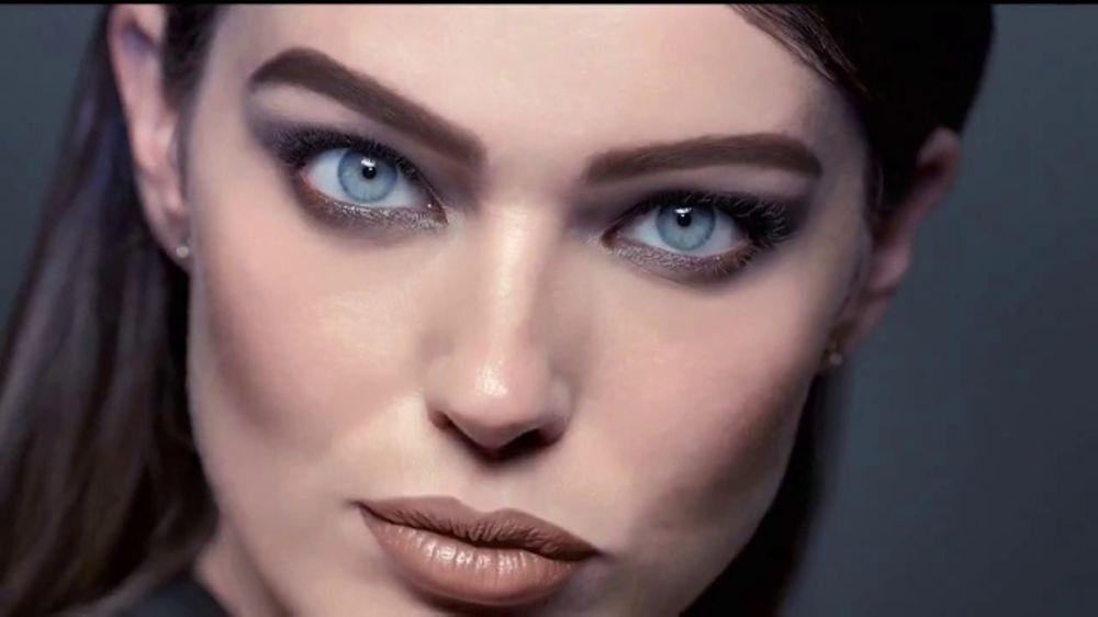 Maybelline Tattoo Studio Brow Gel TV Commercial, 'Impacto' [Spanish] - Video
