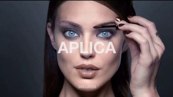Maybelline Tattoo Studio Brow Gel TV Spot, 'Impacto' [Spanish] - Thumbnail 5
