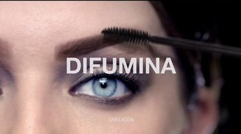 Maybelline Tattoo Studio Brow Gel TV Spot, 'Impacto' [Spanish] - Thumbnail 6