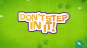 Don't Step In It TV Spot, 'Cross the Map' - Thumbnail 4