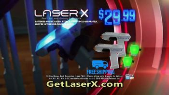 Laser X TV Spot, 'Played by Millions' - Thumbnail 9