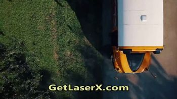 Laser X TV Spot, 'Played by Millions' - Thumbnail 2