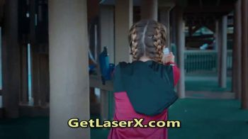 Laser X TV Spot, 'Played by Millions' - Thumbnail 4