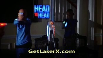 Laser X TV Spot, 'Played by Millions' - Thumbnail 6