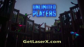 Laser X TV Spot, 'Played by Millions' - Thumbnail 7
