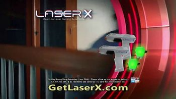 Laser X TV Spot, 'Played by Millions' - Thumbnail 8