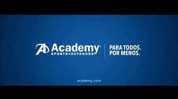 Academy Sports + Outdoors TV Spot, 'Bate de béisbol' [Spanish] - Thumbnail 10
