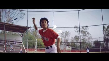 Academy Sports + Outdoors TV Spot, 'Bate de béisbol' [Spanish] - 11 commercial airings