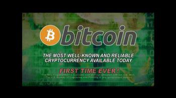 New England Mint Coins TV Spot, 'Bitcoin' - Thumbnail 2