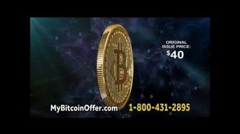New England Mint Coins TV Spot, 'Bitcoin' - Thumbnail 5
