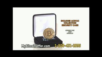 New England Mint Coins TV Spot, 'Bitcoin' - Thumbnail 6