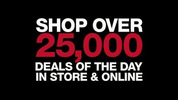 Macy's One Day Sale TV Spot, 'Valentine's Deals of the Day' - Thumbnail 10