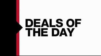 Macy's One Day Sale TV Spot, 'Valentine's Deals of the Day' - Thumbnail 3