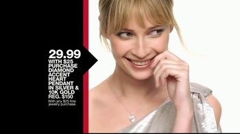 Macy's One Day Sale TV Spot, 'Valentine's Deals of the Day' - Thumbnail 4